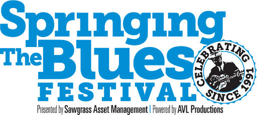 Springing The Blues presented by Sawgrass Asset Management