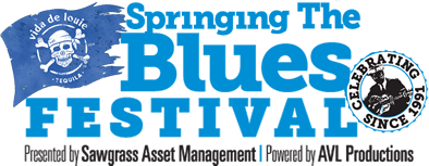 Springing The Blues Music Festival