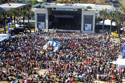 Want to be a sponsor of Springing The Blues Festival? Springing The Blues is One of the World's Finest Blues Events. Download your sponsor application here.